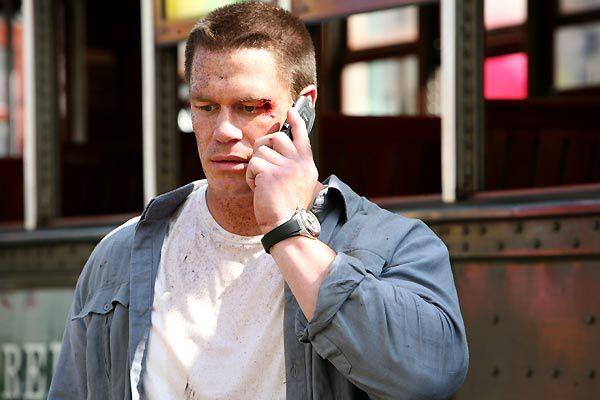 John Cena. Twentieth Century Fox France