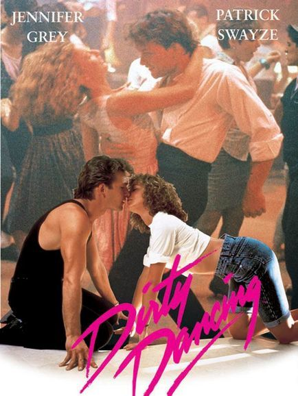 Dirty Dancing (Affiche)