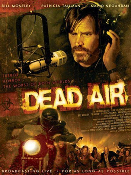 Dead Air (Affiche (autres))