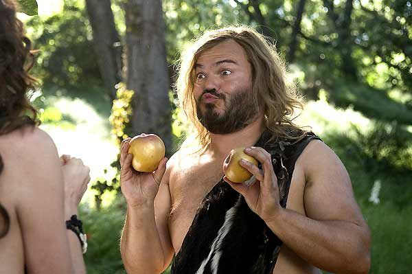 Jack Black. Sony Pictures Releasing France