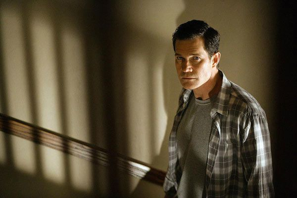 Dylan Walsh. Screen Gems Inc.