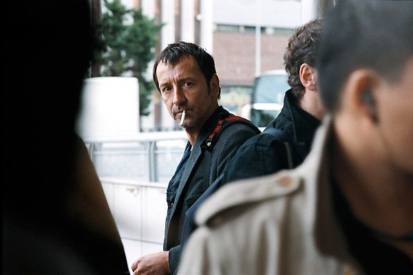 Jean-Hugues Anglade. Mars Distribution