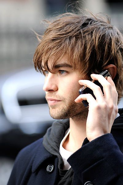 Chace Crawford. Gaumont Distribution
