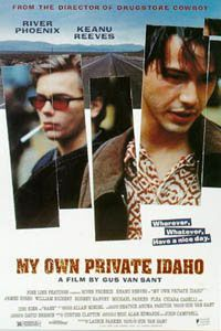 My Own Private Idaho (Poster)
