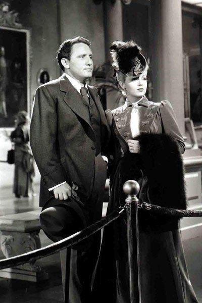 Dr. Jekyll et Mr. Hyde - Spencer Tracy et Lana Turner