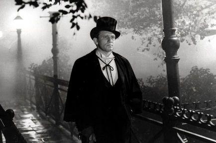 Dr. Jekyll et Mr. Hyde - Spencer Tracy