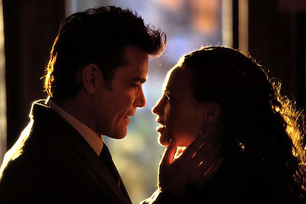 Slow Burn - Ray Liotta et Jolene Blalock