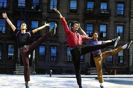 West Side Story - George Chakiris