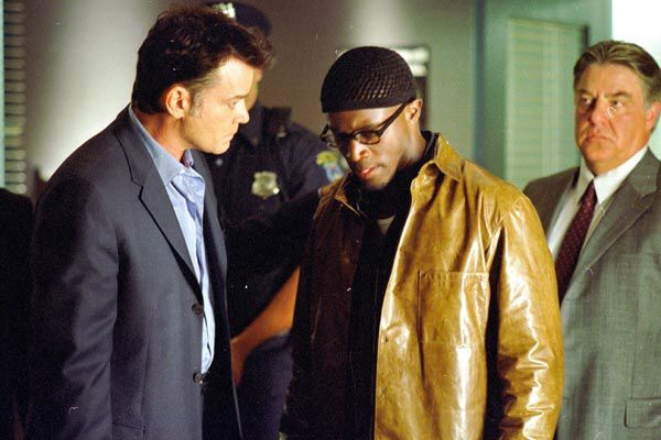 Slow Burn - Ray Liotta, LL Cool J et Bruce McGill