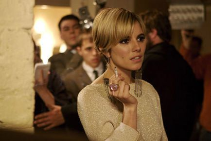 Factory Girl - Sienna Miller