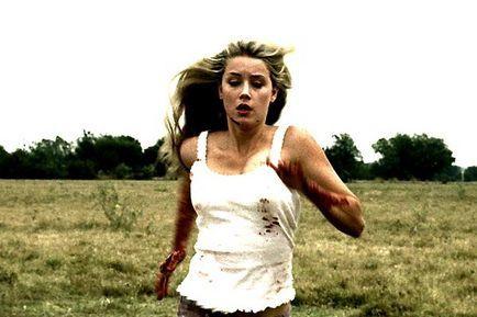 All The Boys Love Mandy Lane - Amber Heard