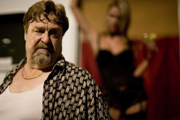 John Goodman. TFM Distribution