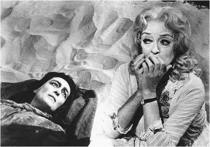 Qu'est-il arrivé à Baby Jane ? - Bette Davis et Joan Crawford
