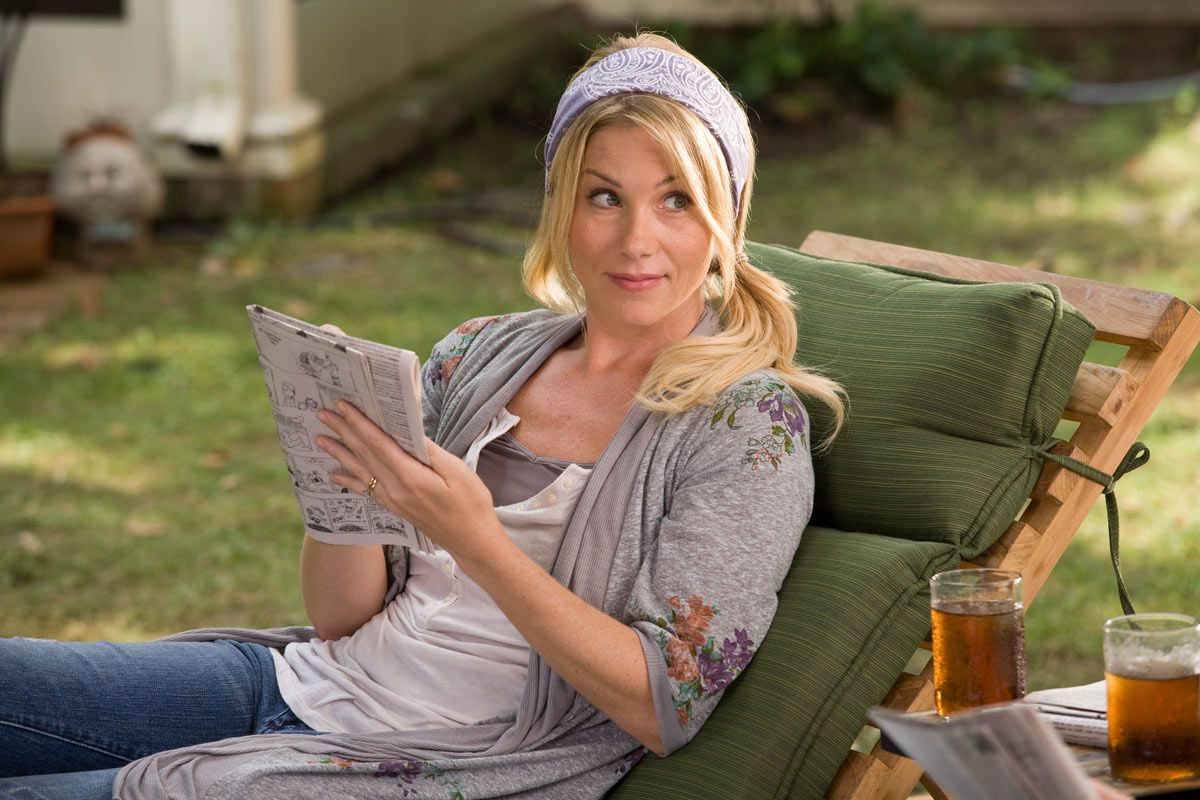 Christina Applegate. Warner Bros. France