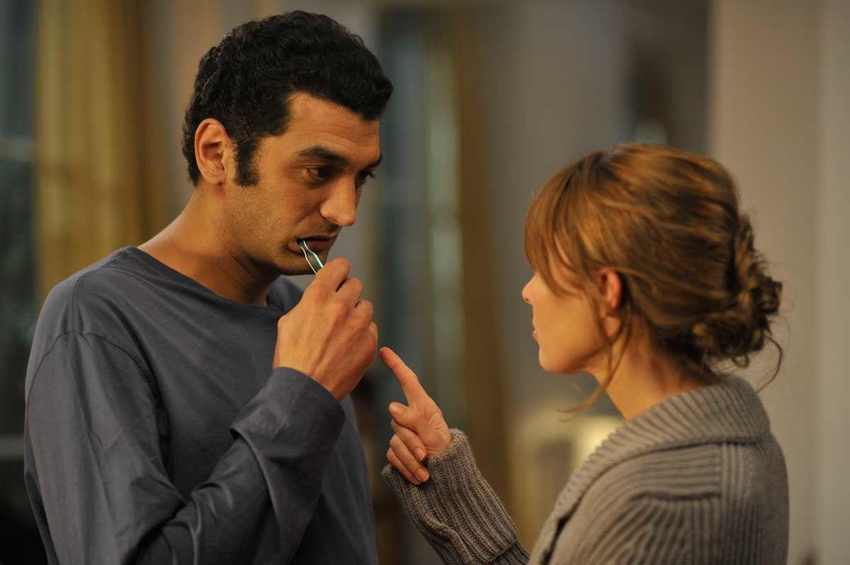 Anne Marivin et Ramzy Bedia. Gaumont Distribution