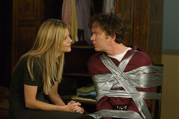 Meg Ryan et Timothy Hutton. Night and Day Pictures