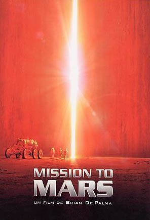 Mission to Mars (Affiche)