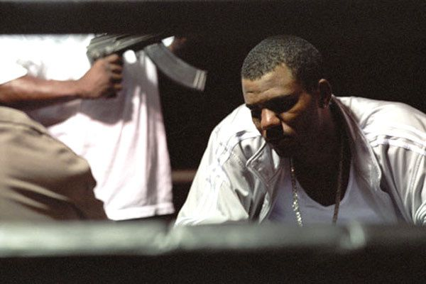 The Game. Focus Features
