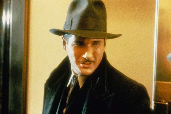 Richard Gere. Collection Christophe L.