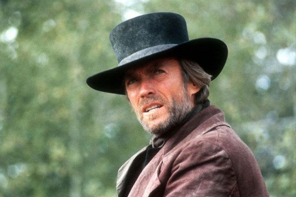 Clint Eastwood. Collection Christophe L.