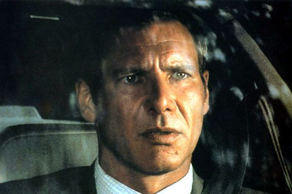 Harrison Ford. Collection Christophe L.