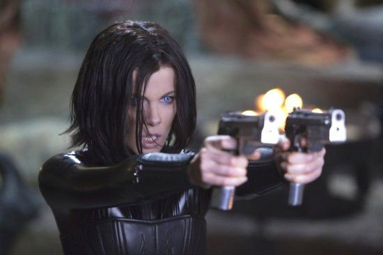 Kate Beckinsale. Sony Pictures