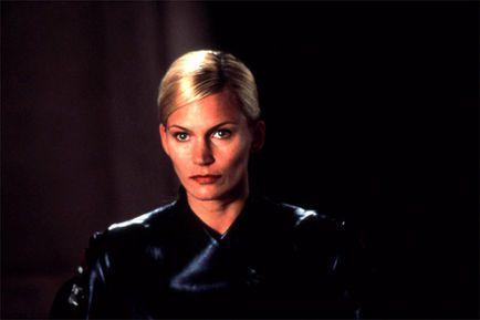 Natasha Henstridge, John Carpenter dans Ghosts of Mars (Photo)