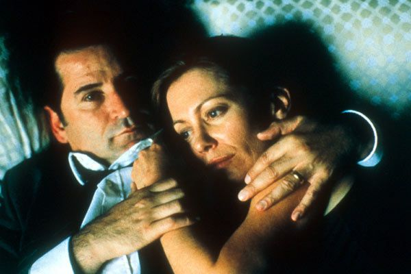 Anthony LaPaglia et Kerry Armstrong. Mars Distribution