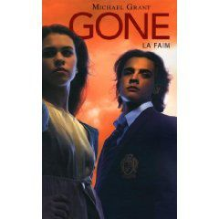 gone tome 2