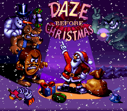 Daze Before Christmas (E)002