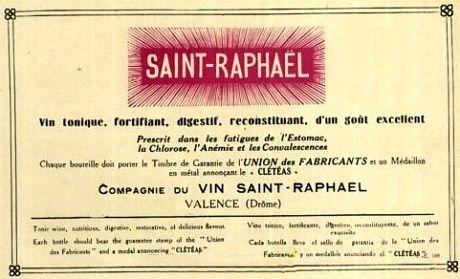 Vin-Saint-Rapheël