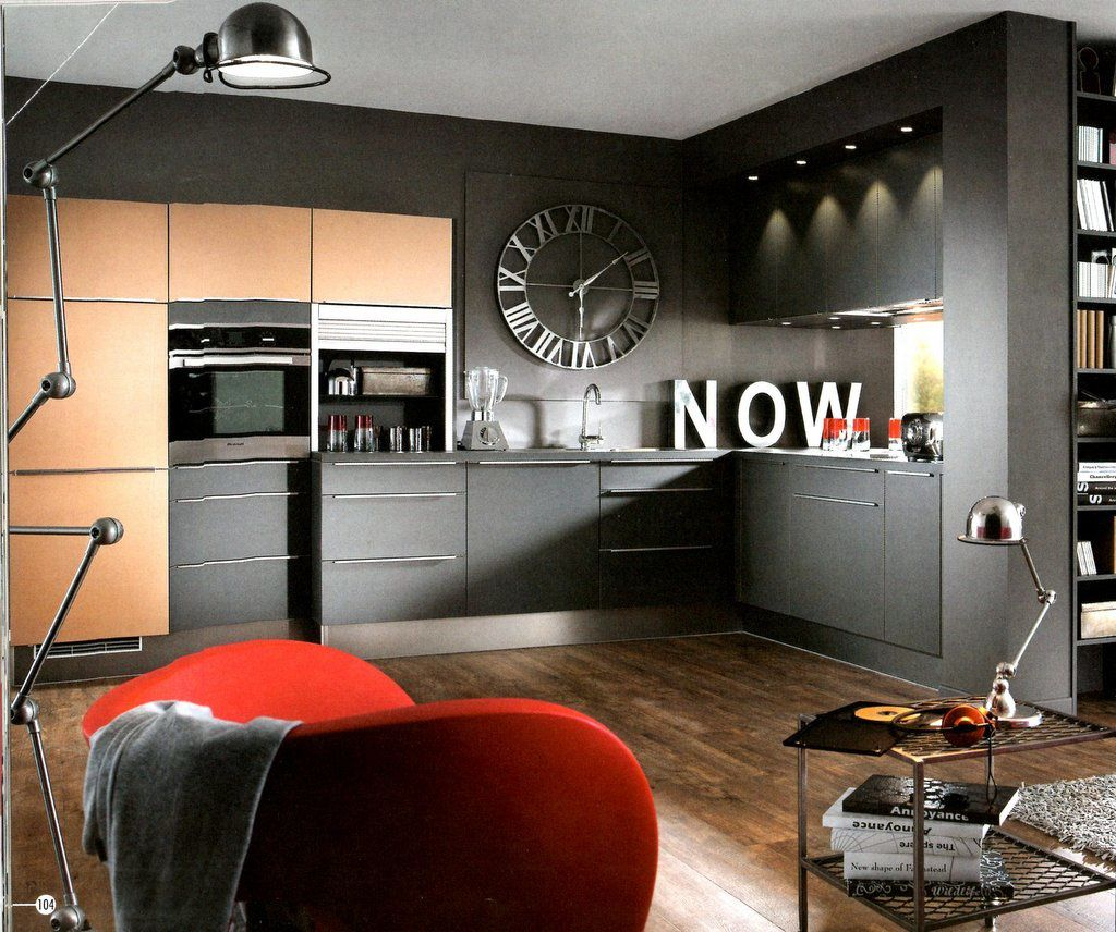 appart agencement de la cuisine 2 elsa sa ne word. Black Bedroom Furniture Sets. Home Design Ideas