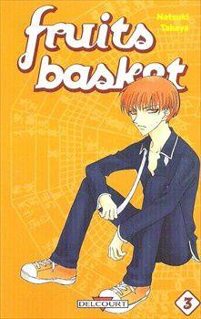 Fruits Basket 03