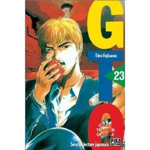 GTo 23