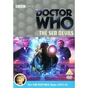 Doctor Who - Beneath the Surface ( The Sea Devils [1972] )