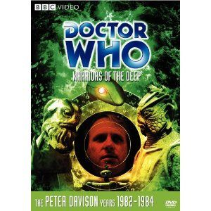 Doctor Who - Beneath the Surface ( Warriors of the Deep [19