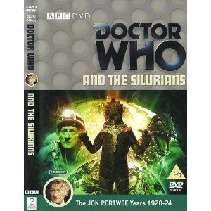 Doctor Who - Beneath the Surface (The Silurians [1970] ) [D