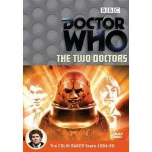Doctor Who Bred for War The Two Doctors