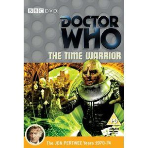 Doctor Who Bred for War - The Time Warrior