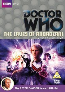 Doctor Who Revisitations Box Set - Volume 1 (The Caves Of