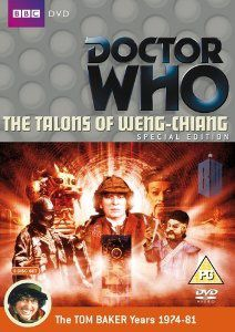Doctor Who Revisitations Box Set - Volume 1 (The Talons Of