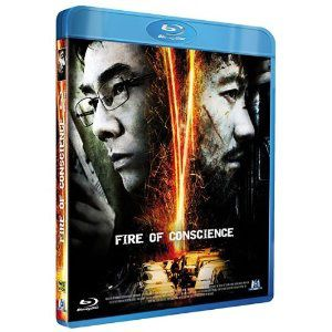 Fire of Conscience [Blu-ray]