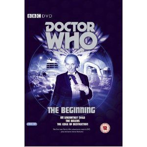 Doctor Who - The Beginning (An Unearthly Child [1963] - The