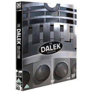 Dr Who The Dalek Collection [Import anglais]