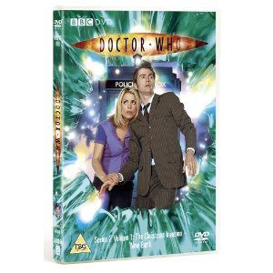 Doctor Who Series 2 - Volume 1 [DVD] [2005]