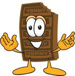 0025-0805-1311-3186_clip_art_graphic_of_a_chocolate_candy_b.jpg