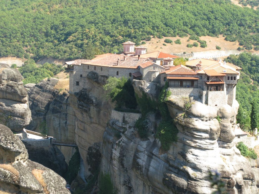 Survol photographique de notre voyage en Albanie et Grèce du nord (Août 2011)
