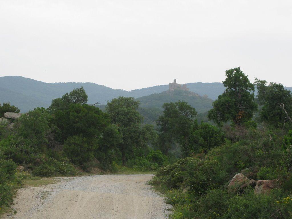 Escapade de quelques jours sur les chemins catalans