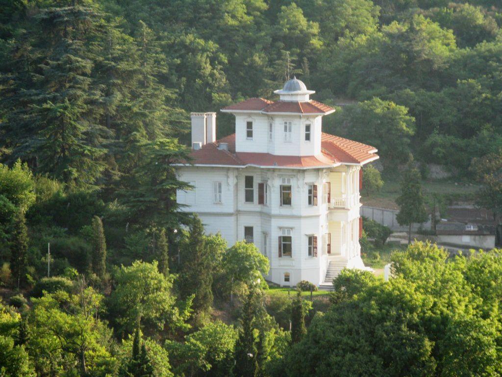 Quelques images de Turquie en 2009