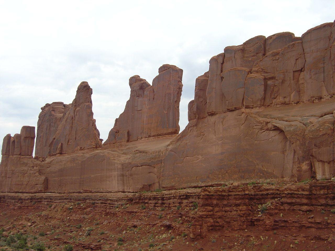 Au gré du vent, été 2006 - deux semaines au centre des USA,Sud-Dakota, Colorado, Nebraska, Wyoming, Montana, Idaho, Utah.